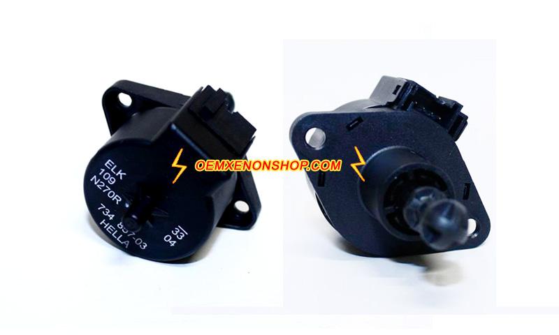 audi a8 s8 d3 original xenon headlight issue ballast bulb