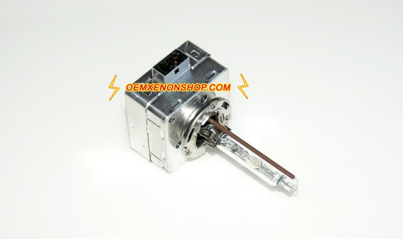 Bmw X6 F16 Oem Hid Xenon Headlight Fault Ballast Bulb