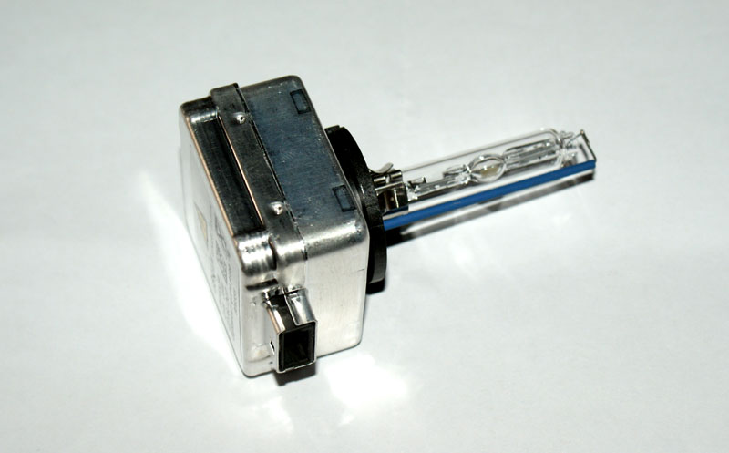 Ford Focus ST Xenon Headlight Problems Original Ballast Bulb Control