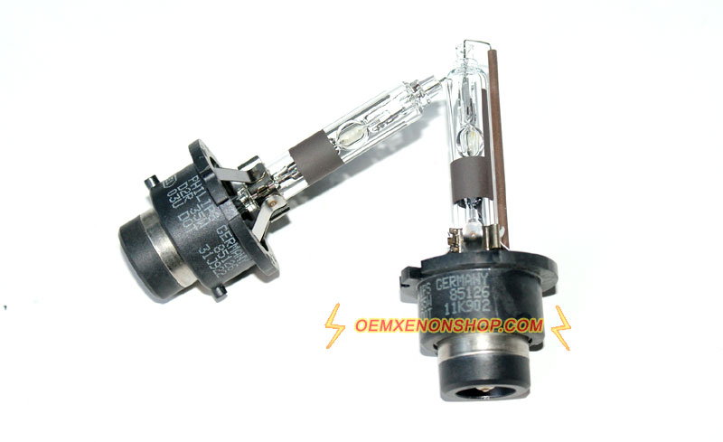Honda Stream Xenon Headlight Problems Ballast Bulb Ignitor