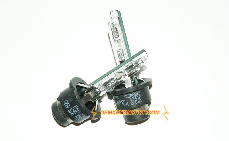 05 Subaru Legacy Headlight Bulb