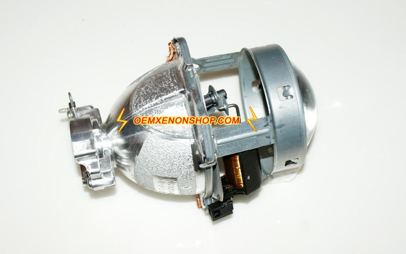 Audi A6 Rs6 S6 C5 Xenon Headlight Problems Ballast Bulb Igniter Lens