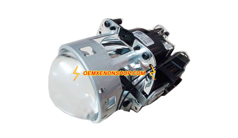 Bmw 7 Series F01 F02 F03 F04 Hybrid Oem Xenon Headlight