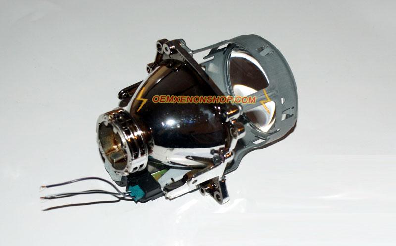 Bmw E46 Al Bosch Headlight Bi Xenon Projecor Reflector