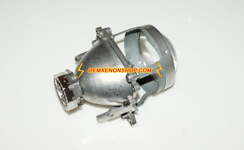 Bmw X5 E70 Lci Xenon Headlight Oem D1s Ballast Bulb Parts