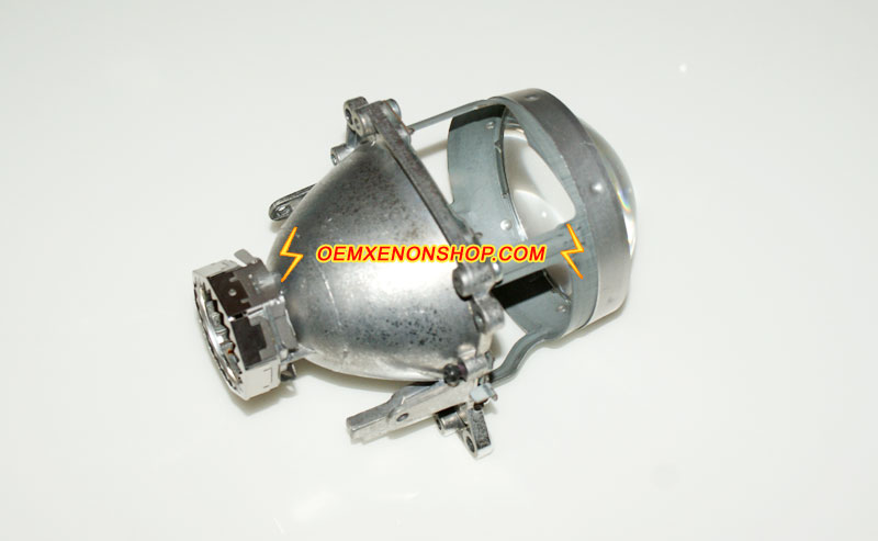 Mercedes benz r class w251 r280 r300l r350l r500l r63 amg for Mercedes benz headlight bulb