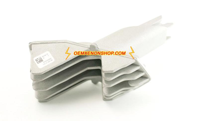 Bmw 7 Series F01 F02 F03 F04 Oem Xenon Headlight Ballast