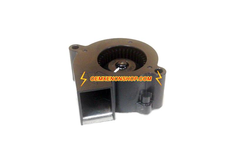 Bmw X4 F26 Led Adaptive Headlight Flicker Fault Control Unit Main Light Lear Tms Turn Signal