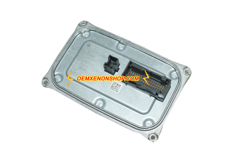 Mercedes benz c class w205 oem full multibeam led for Mercedes benz intelligent light system c class