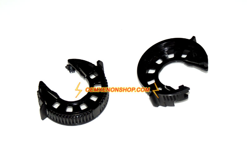 Ford Focus Mk2 5 Mk3 Oem Hid Xenon Headlamp Problems Ballast