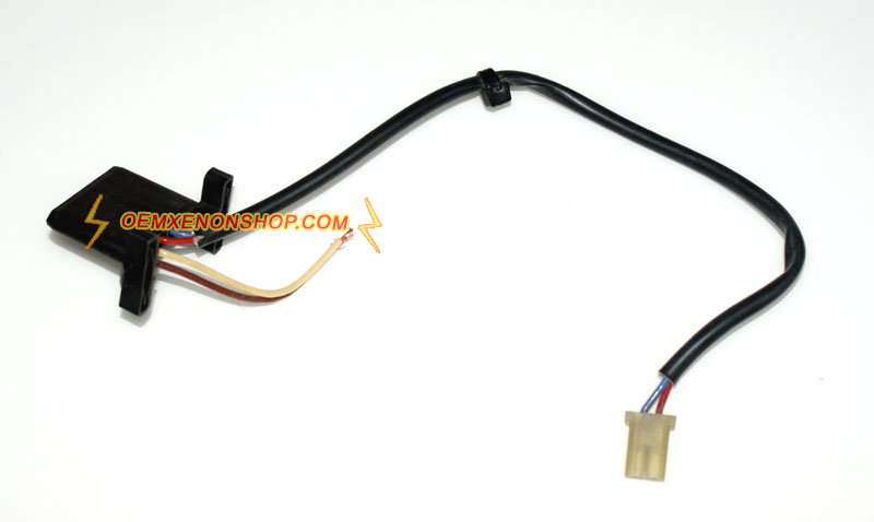 Superb E46 Xenon Wiring Harness Oem Basic Electronics Wiring Diagram Wiring Digital Resources Hetepmognl