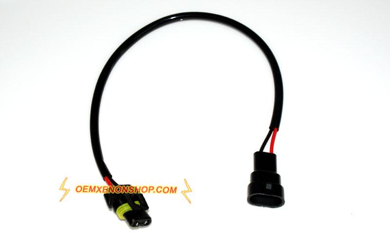 Bmw Z8 E52 Xenon Headlight Assembly Ballast Bulb Replacement