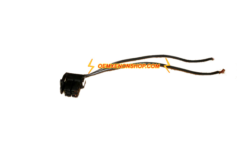 Volvo S60 S60r Xenon Headlight Failure Low Beam Ballast