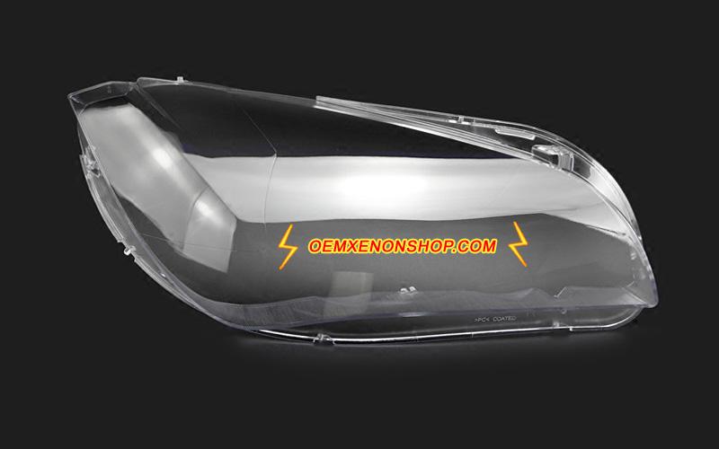 Bmw X1 Oem Xenon Headlight Ballast Bulb Hid Control Unit