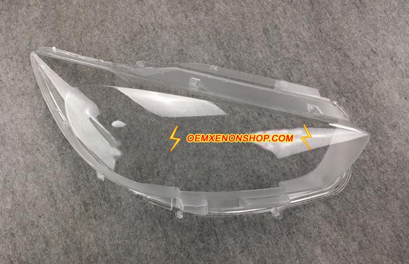 Mazda CX-5 OEM Xenon Headlight Problems Ballast Inverter Bulb
