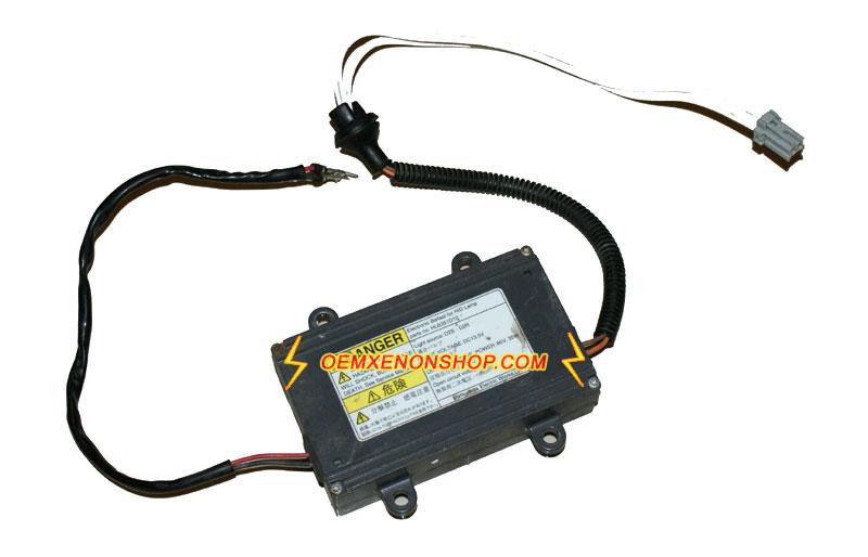 Honda Saber Inspire OEM Xenon Headlight Not Working Ballast Bulb - 2005 acura tl headlight ballast