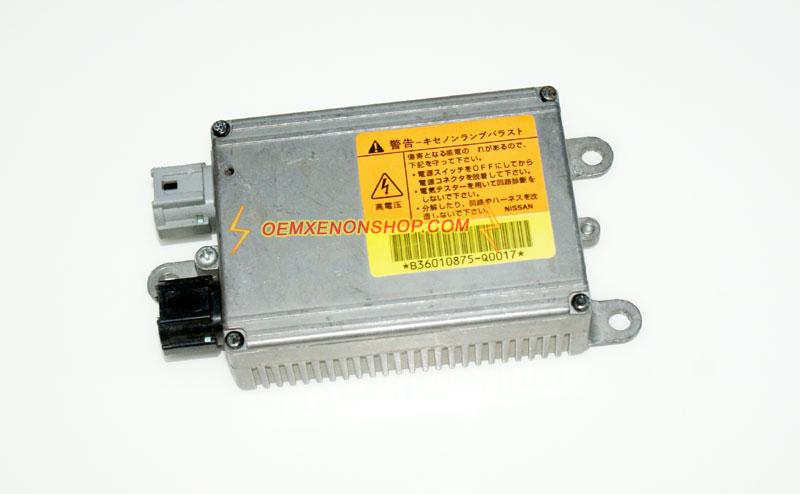 Infiniti Q45 Xenon HID Headlight Problems Headlamp Ballast Bulb