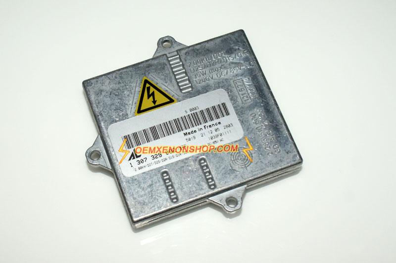 mercedes benz w215 cl500 cl600 cl55 cl63 cl65 amg xenon lights mercedes benz w215 bi xenon headlight xenon computer ecu switch