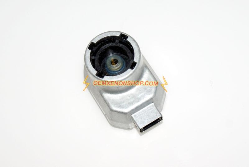 Peugeot 607 Xenon Headlight Stopped Working Ballast Bulb